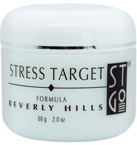 3 Stress Target Formula - New Customer Special
