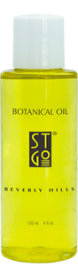 3 Enriched Botanical Oil