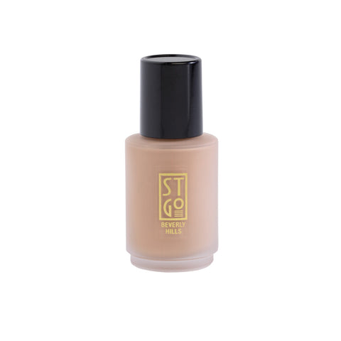 3 Natural Beige Foundation - Medium