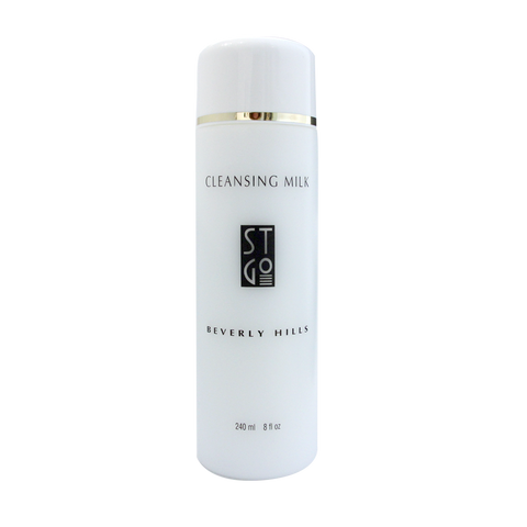 Cleansing Milk – for all Skin Types
