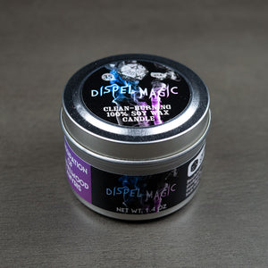 Dispel Magic Candle