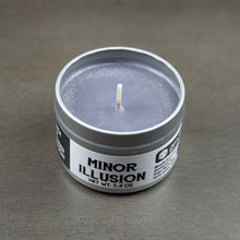 Load image into Gallery viewer, Minor Illusion Candle