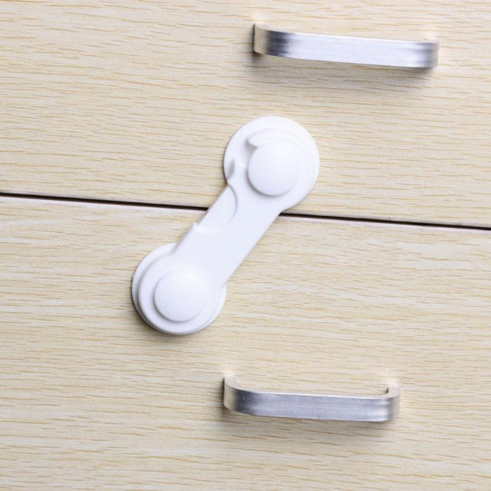 5Pcs/lot Multi-Function Child Safety Lock