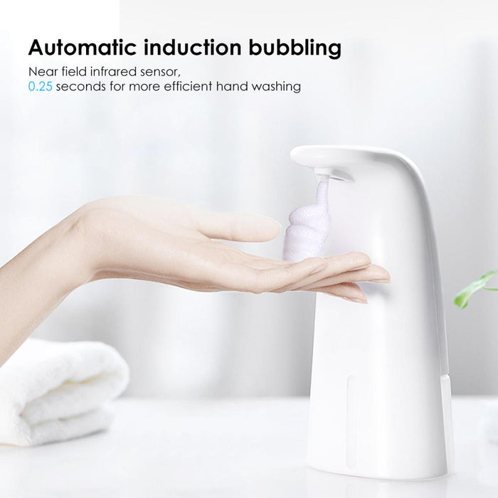Touchless Smart Sensor Soap Dispenser