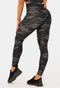 CAMO SCRUNCH BUM LEGGINGS Classic