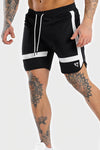 Flex Training Men's Shorts (Black)