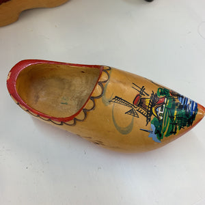 Holland wooden clog