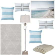 Load image into Gallery viewer, Hamptons Living DIY Decor Pack