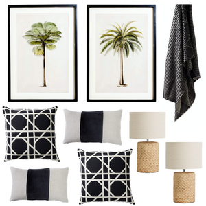 Hamptons DIY Decor Pack 1