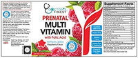 Doctors Finest Adult Gummy Prenatal Vitamin 90 count
