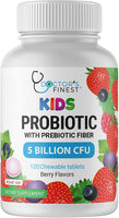 Doctors Finest Kids Probiotic