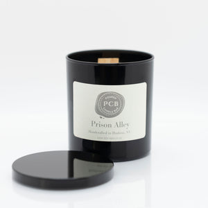Prison Alley - Poured Candle Bar