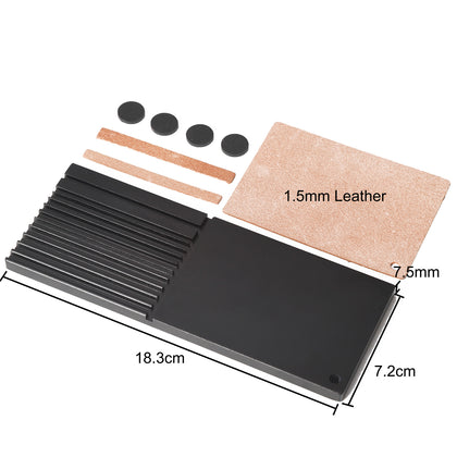 Multi-functional Polishing Board