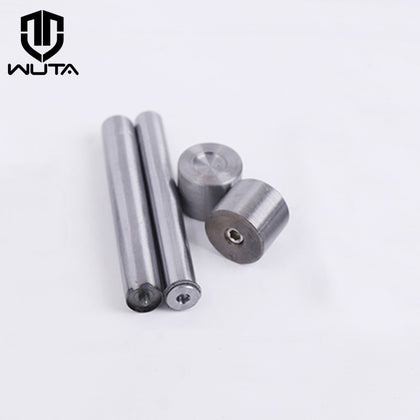 4pcs/set Professional Snap Fastener Installation