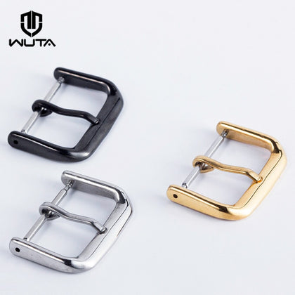 1PCS Stainless Steel Pin Buckle for Apple Watch 38/42mm