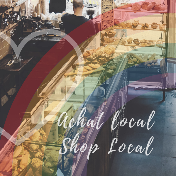 The Importance of Shopping Locally