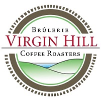 Virgin Hill Coffee Roasters - LAC-BROME