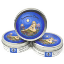 Lotion Bar in Decorative Tin - Love Potion - Savonnerie de l'Estrie - 50g
