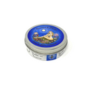 Lotion Bar in Decorative Tin - Jardin en Provence - Savonnerie de l'Estrie 50g