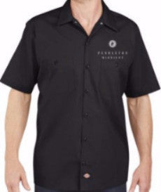 Men's Pendleton Midnight Dickies Shirt