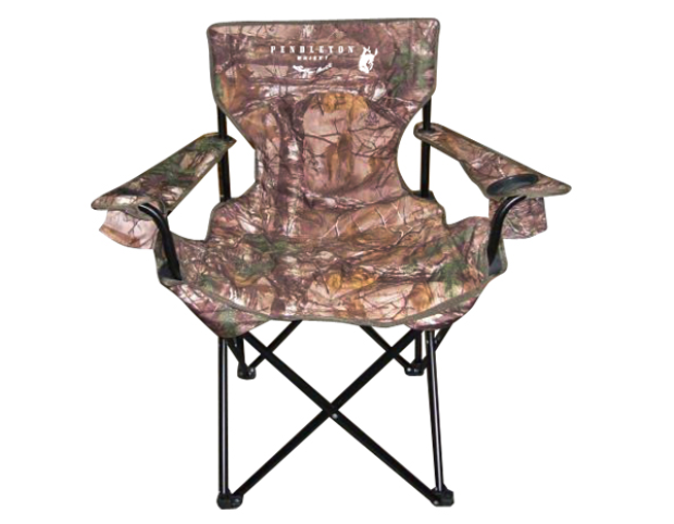 Pendleton Whisky Camp Chair - Camo