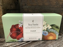 Load image into Gallery viewer, Tea Fortē Tea Collection – Fleur