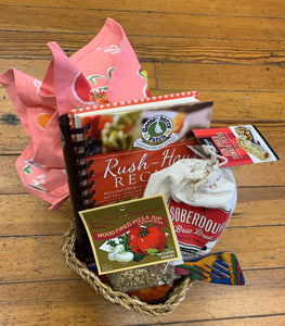 What's for Dinner? Gift Basket