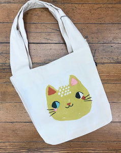 To & Fro Tote – Meow Meow
