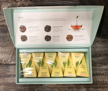Load image into Gallery viewer, Tea Fortē Tea Collection – Lotus