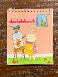 eeBoo Small Sketchbooks