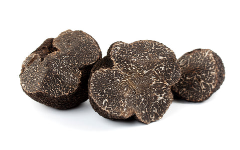 Black Truffle Piece