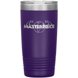 The Official Chris Masters 20oz Travel Mug/Insulated Tumbler