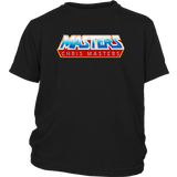 Official Chris Masters Youth T-Shirt