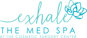 Shop at Exhale Med Spa