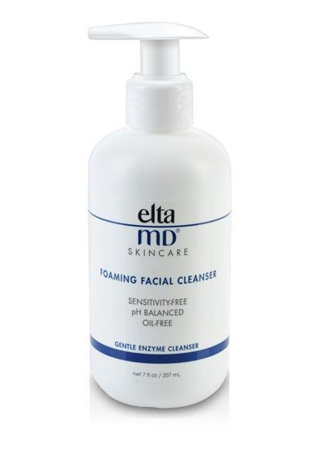 EltaMD® Foaming Facial Cleanser