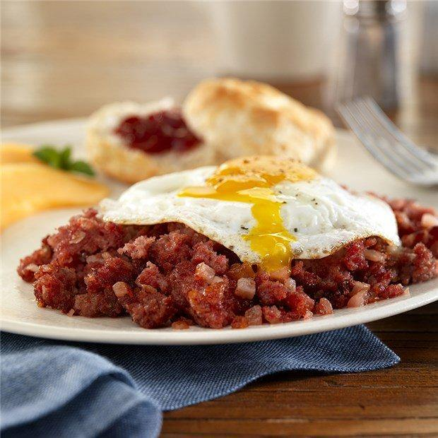 Nueske's Gourmet Corned Beef Hash - Hardie's Direct, Houston  TX