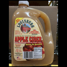 Load image into Gallery viewer, Apple Cider, 1 gal - Hardie's Direct Houston, TX