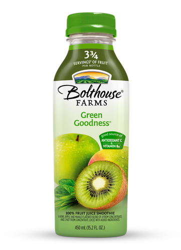 Smoothie, Bolthouse Green Goodness 6/15.2 oz - Hardie's Direct Houston, TX