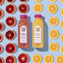 Load image into Gallery viewer, Natalie's Blood Orange & Orange Juice, Houston TX