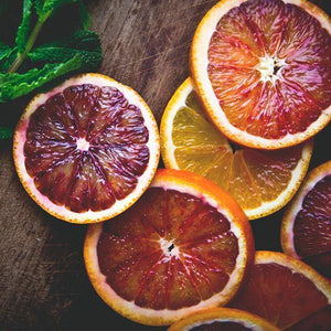 Blood Oranges, 3 ct - Hardie's Direct, Houston TX