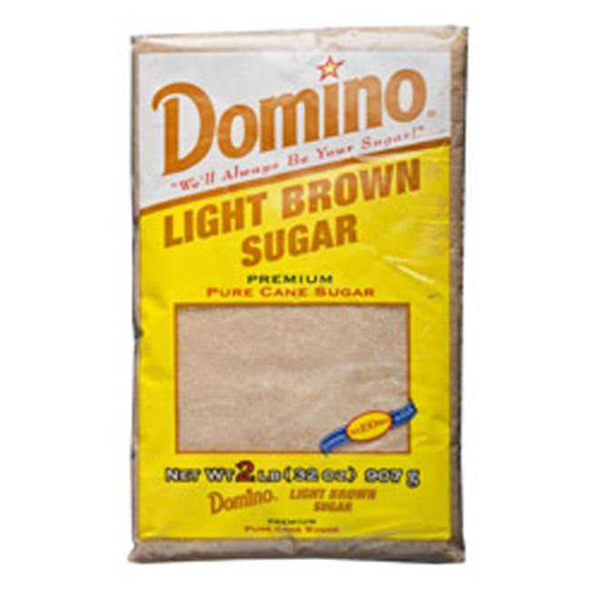 Sugar, Brown Light 2 lbs - Hardie's Direct Houston, TX