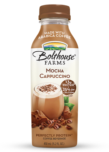 Smoothie, Bolthouse Mocha Cappuccino 6/ 15.2 oz - Hardie's Direct Houston, TX