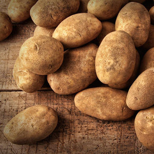 Potatoes Russet, 5 lbs - Hardie's Direct Houston, TX
