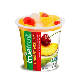 Fruit Cup, Cherry Medley, 12/7 oz Pack