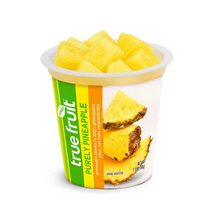 Fruit Cup, Pineapple, 12/7 oz Pack