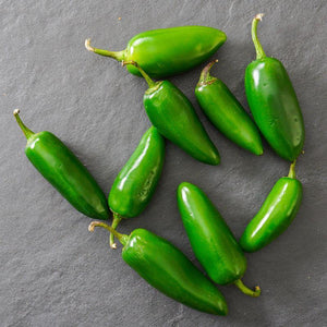 Fresh Jalapeno Peppers - Hardie's Direct, Houston TX