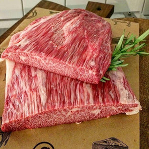Beef, Rosewood Flank Steak 3-4lb case