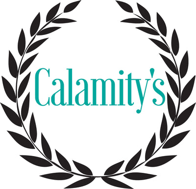 Calamity's LLC / All Blinged Out