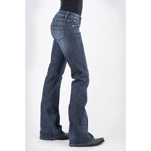 Classic Western Jean 816 Classic Fit Bootcut Jean - All Blinged Out/Calamity's