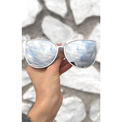 TopFoxx Aura Sunnies - All Blinged Out/Calamity's